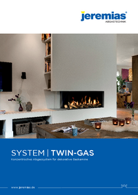 System TWIN-GAS